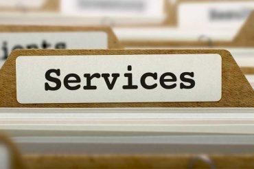 Usługi Dodatkowe